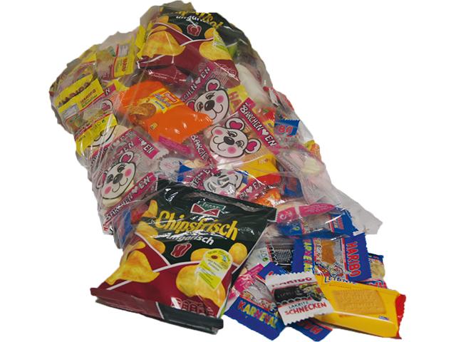 Süßigkeiten mix